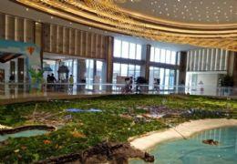 厦门湾3房2厅3卫精装海景复式房,首付28万起