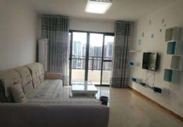 中海國際社區125平米3室2廳2衛出租