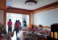 黄屋坪122平3房带大露台仅售71万红旗二校学区房