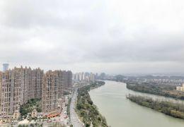 玖珑湾·南北全线江景 空中别墅 私家露台120�O