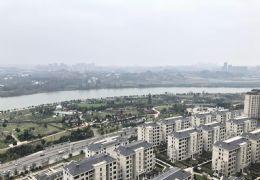 江山里·绝版大四房 全线江景 俯瞰滨江公园‖免税