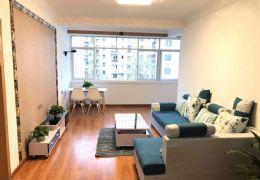 文清路110平黃金樓層南北通透精裝3房僅售73.8