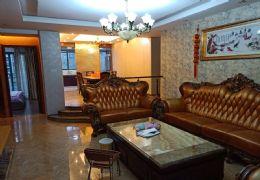 恒瑞蓝波湾185平米豪装4室2厅2卫出售188万