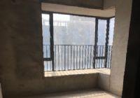 章江新区宝能城4房2厅毛坯全天日照售180万