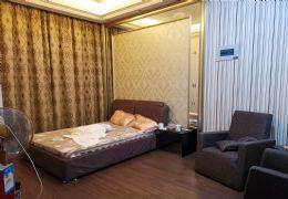 嘉福尚江尊品 40平米1室1厅1卫出售