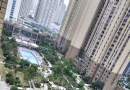 中洋公园首府52平米1室1厅1卫出售