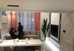 中央公园 三面采光 复式loft精装公寓 全城热销