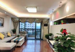 水东区时间公园精装房140平米3室2厅2卫出售