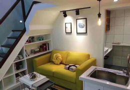 紧邻万象城、层高5米复式公寓、买一得二投资自用均可