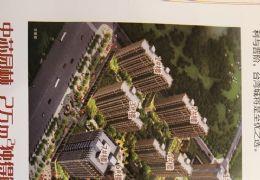 开发区与章江新区交汇处台湾城109平3房2厅2卫单