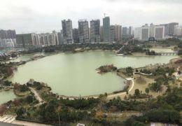 章江新区中航公元一线湖景出售 单价13000