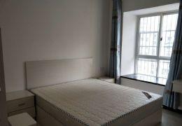 城市家园78平米1室2厅1卫出租