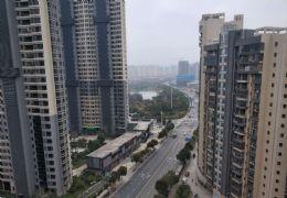 章江新区 中央城万象城旁可看中央生态公园湖景