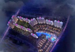 贡江新区嘉福集团高端manbetx网页单价6千7首付10万买4房