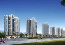 嘉福原山著旁年底钜惠单价6368,总价62万买三房