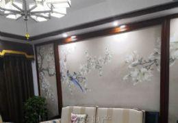 嘉福金融中心 全线江景 中式豪装带中央空调4房