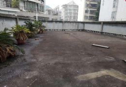 章江北大道3室2厅带前后260平方大露台 黄金楼层