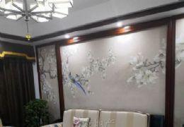 嘉福金融中心·183㎡豪装大四房 极目天境驰骋蓉江