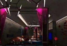 豪丰星海天城30平米1室1厅1卫出售