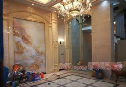 星洲湾·260万的豪装 300㎡地下室400㎡花园