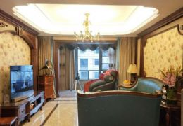 章江新区三层复式豪华装修花园洋房惊喜售价九千单价