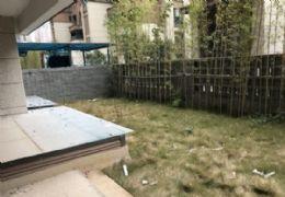 中航云府·3层大气底复 送前后私家大花园260㎡!