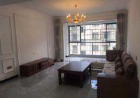 时间公园二期92平米2室2厅1卫出租全新装修未入住