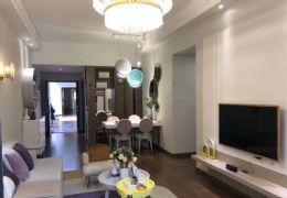 章江保利地产 124平大三房 单价仅8000一平