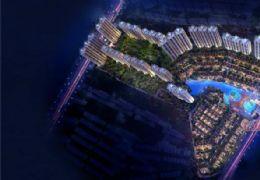 嘉福·生态公园旁大四房 纯板楼1梯1户 仅售95万