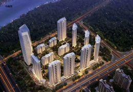 章江新区 保利地产全线江景 均价8500 三房起