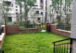 中海铂悦公馆·中套底复288万 就一套100㎡花园