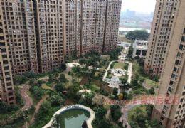 笋盘中海国际社区89平米3室2厅1卫出售110万