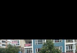 实景图 蔚蓝半岛临街单层43平米商铺