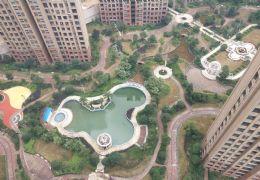 章江新区,一线江景房,精装修拎包入住园林式小区吗你