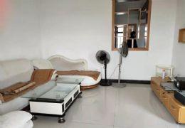 天际华庭106平米中装2室2厅1卫备设施全出租