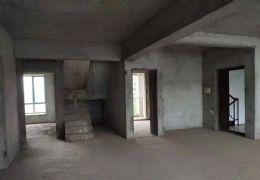 章江北大道 蓝波湾 毛坯复式楼露台单价6400每平