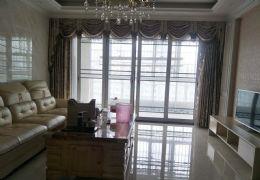 《国际时代广场》135平米3室2厅2卫带车位出售