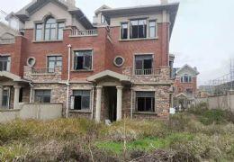 星洲湾天秤联排别墅,送私人花园地下室  面积超大