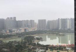 华润 幸福里·全湖景大四房 通透仅205万一口价!