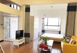 《带露台》70年产权公寓精装修契税满二圣地亚哥2室