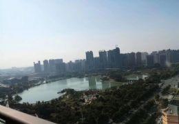 公园一号,?#20113;?#22797;式楼,看生态公园,单价11000多