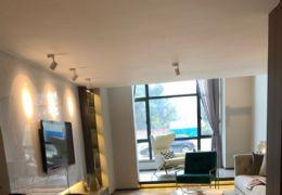 首付9万起,孔雀湾精装复式酒店公寓,带10年租约