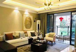 開發區核心地段,金鳳梅園旁,高端主宅豪裝3房,拎包