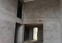 【海亮天城洋房】3层复式前后花园 送地下室245万