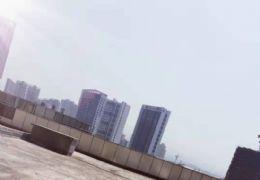 章江新区豪德校区宝能城3房带200平露台125万临
