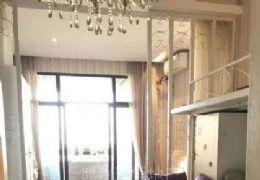 尚江尊品二期49平米1室1厅1卫出售