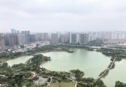 云星公园大观·尊享大五房 楼王一线湖景 至尊归来~