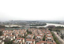 圣地亚哥无敌无遮挡江景房仅售86万!性价比超高!!