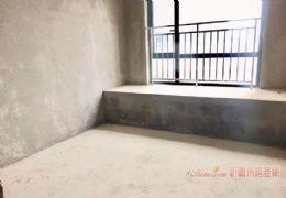 江山里12米超级景观阳台    奢侈正规四房