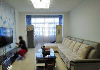 金果小区精装80平米2房仅售48万 红旗二校学区房